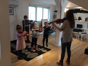 violin-orchestra