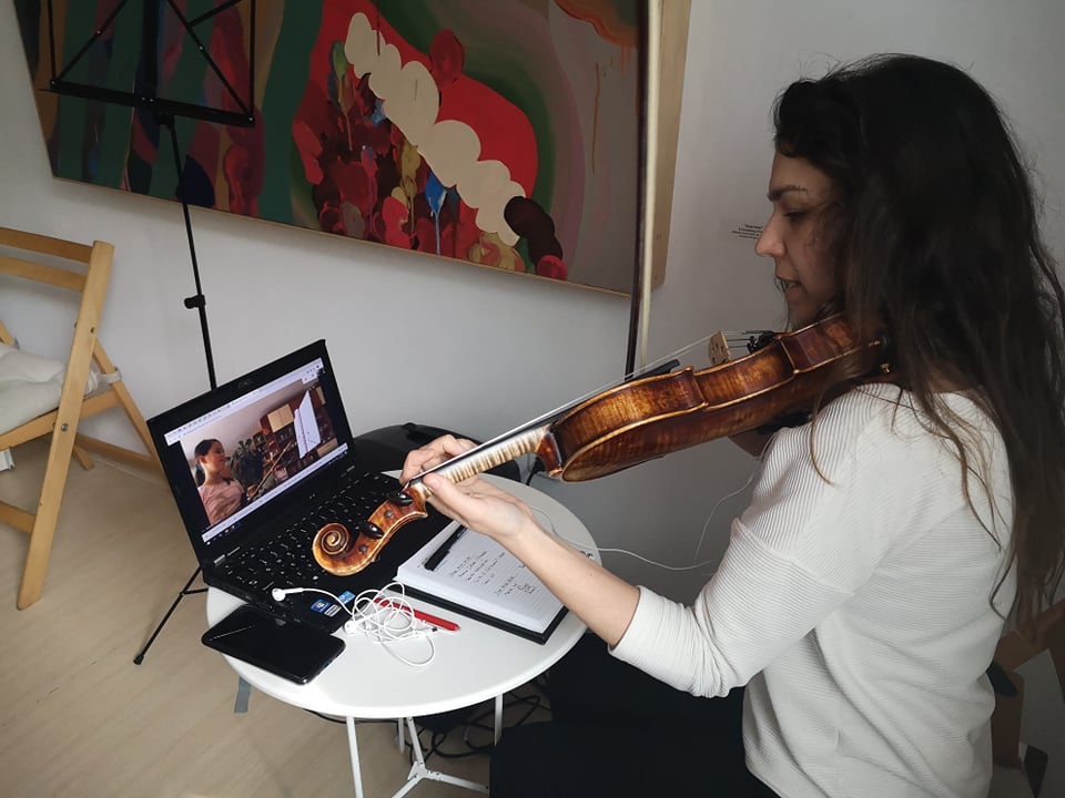 online-lessons