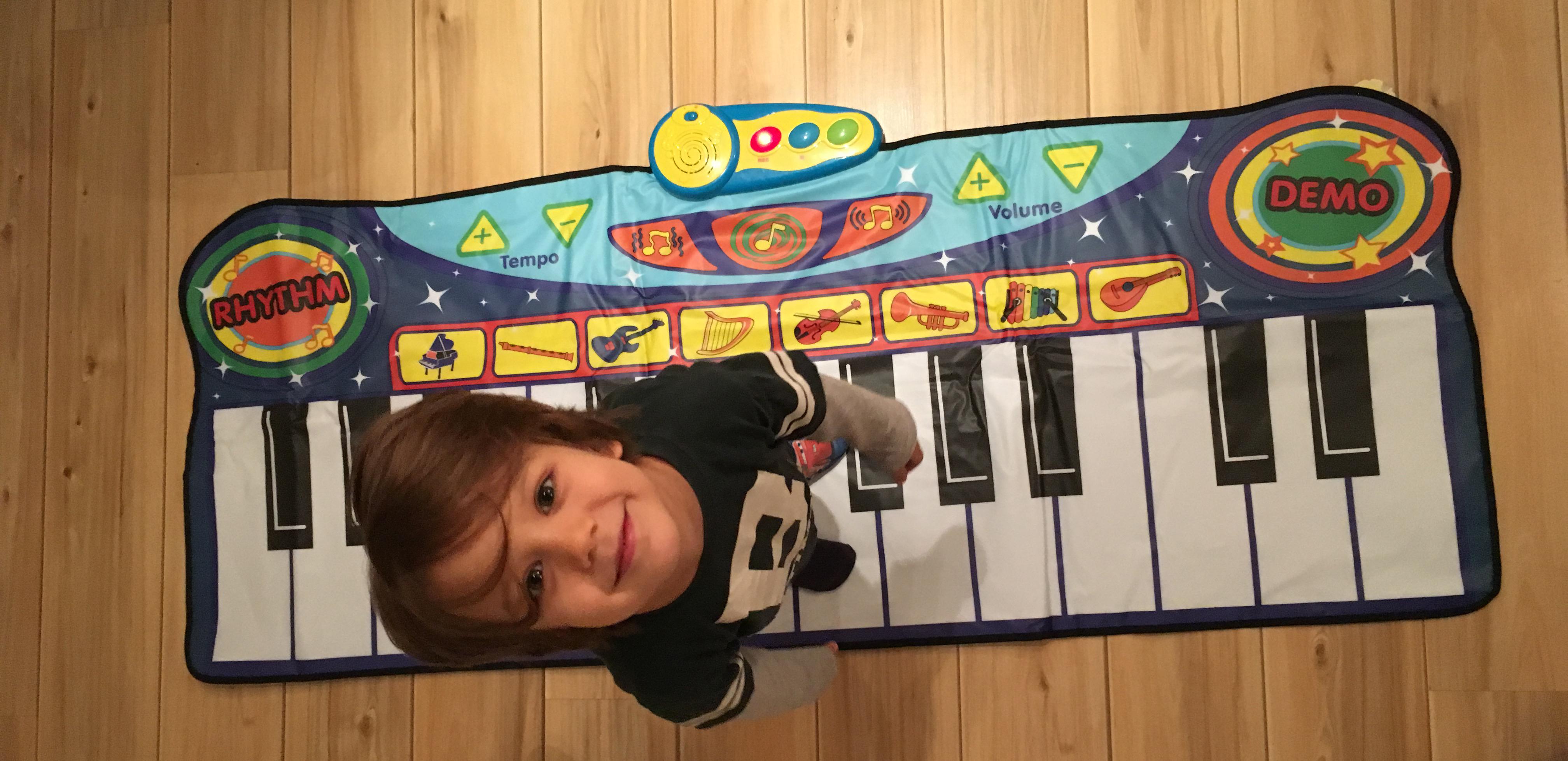 little-musician